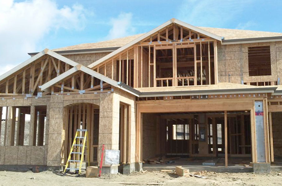 New Home Inspection PDI: (Pre-Delivery Inspection)