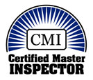 Certified Master Home Iinspector