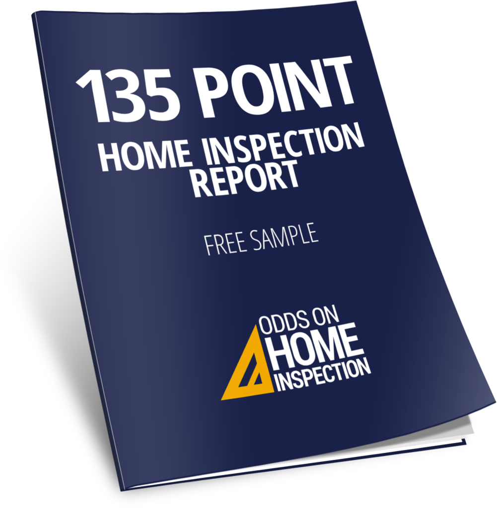 Free Home Inspection Report Sample